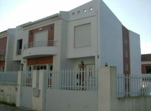Moradias Algueirão (Sintra)